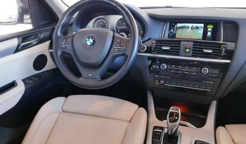 BMW X4 XDRIVE 30D full